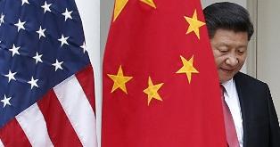 У Китая начались проблемы из-за торговой войны с США