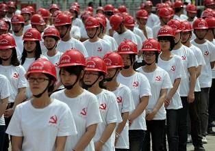 Недешевая рабсила: труд в Китае догоняет бедные страны ЕС