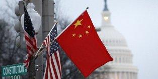 Мировые рынки отреагировали падением на торговую войну между США и Китаем