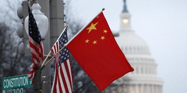 Торговая война между США и КНР