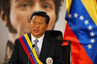 Китай бросает Венесуэлу на произвол судьбы