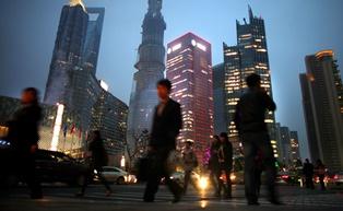 Китай остается основным двигателем мировой экономики