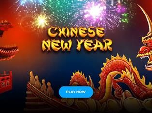 Chinese New Year: обзор игры от Parimatch Casino