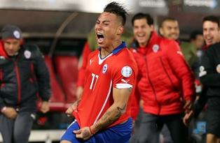 Чили - Перу