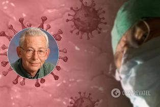 Чарльз Кэлишер: пандемия коронавируса может продлиться годы