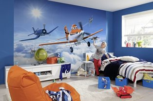 Обустройство детской комнаты: делаем интерьер безопасным и разнообразным