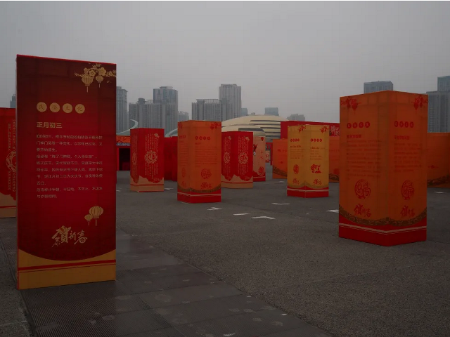 Китай без людей: фоторепортаж из закрытого на карантин Чжэнчжоу