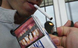 Никаких названий: в ЕС приняли беспрецедентно жесткие нормы тпродажи сигаре ...