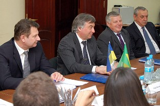 Бразилия разорвала совместный с Украиной космический проект