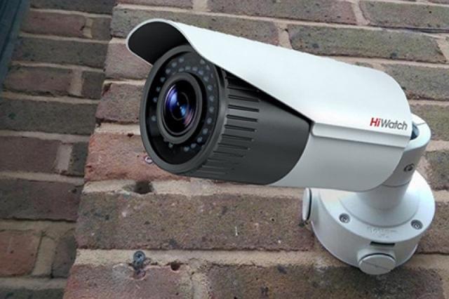 Цилиндрические камеры для видеонаблюдения: преимущества и критерии выбора