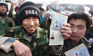 Граждане СНГ теперь могут въезжать в Россию только по загранпаспортам