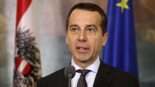 в Австрии развалилось правительство и коалиция