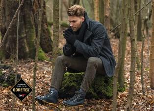 Горные ботинки для городских джунглей: выбираем зимнюю обувь