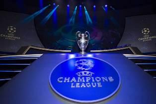 Жеребьевка Лиги Чемпионов: сложные группы для Динамо и Шахтера