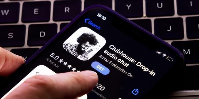 В сеть выложили данные 1,3 млн. пользователей Clubhouse
