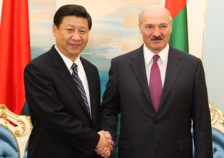 КНР предоставит Беларуси логистические услуги в своих морских портах