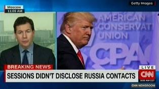 CNN резко меняет риторику о связях Трампа с Россией