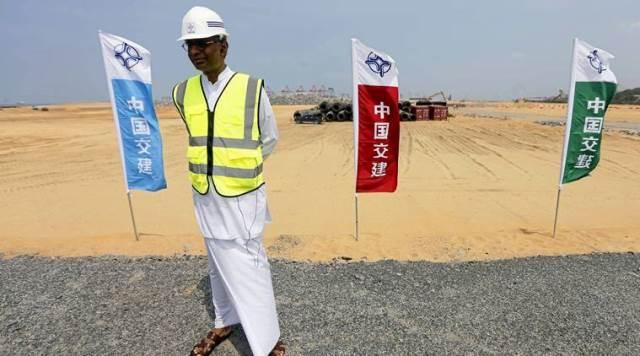 $385 млрд скрытых долгов: как Китай загоняет бедные страны в ловушку