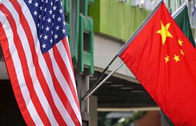 Спецслужбы Китая прогнозируют жесткую конфронтацию с Западом