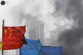 Рост экономики Китая замедлился на 6%