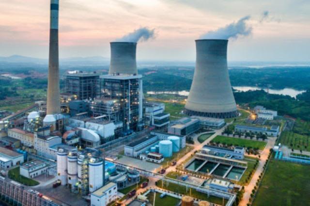 Из-за пандемии Германии удалось выполнить нормы по выбросам CO2