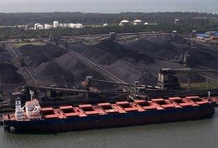 Steel Mont: Украина оплатила очередную партию угля из ЮАР