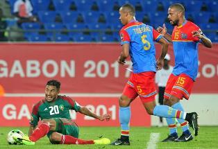КАН-2017: неудачный старт чемпиона, поражение Марокко