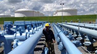 Крупнейший в США нефтепровод Colonial Pipeline прекратил работу после хакер ...