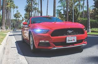 Как купить автомобиль на аукционе в США