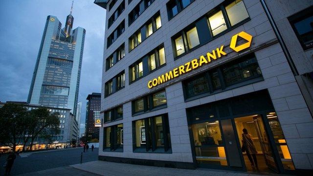 Немецкие банки попросили США смягчить санкции против РФ