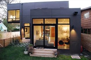 Загородная недвижимость: в моде практичность и минимализм?