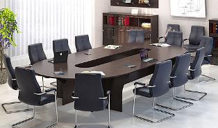 Конференц-комната: ТОП-3 актуальных решений