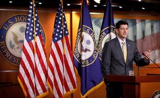 Конгресс США планирует выделить $3,8 млрд на сдерживание РФ в Европе