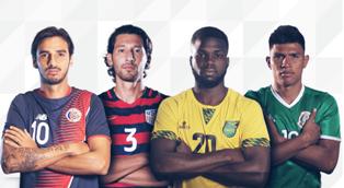 Кубок КОНКАКАФ: определились все полуфиналисты