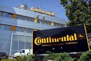 Немецкая компания Schaeffler планирует увеличить свою долю в Continental