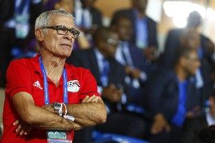 Эктор Купер уволен с поста главного тренера Египта после поражения от Росси ...