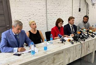 В Беларуси возбудили уголовное дело против создателей Координационного сове ...