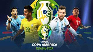 Как правильно делать прогнозы на футбол: инструкция на примере Copa America