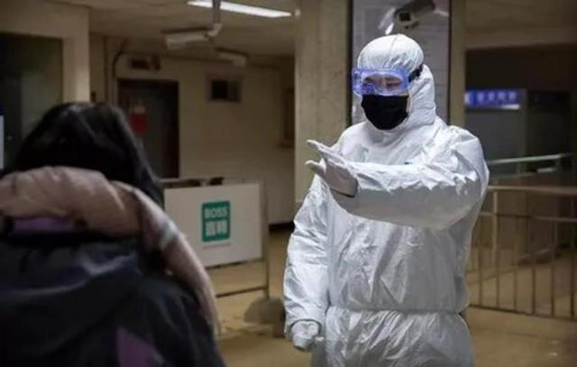 Эпидемия коронавируса как маркер опасности Китая