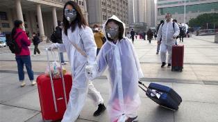 AP: Китай намеренно скрывал информацию о коронавирусе