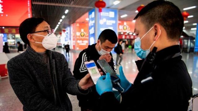 Коронавирус в помощь: как Китай использует пандемию для пропаганды