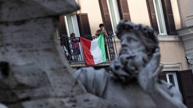 В Италии опубликовали полные данные смертности за март и сравнили с прошлым годом