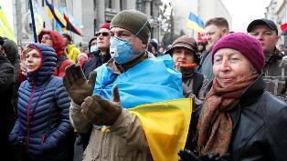 В Украине установлен новый рекорд по числу зараженных коронавирусом
