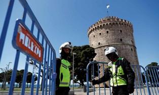 Из лузера ЕС в лидеры: как Греция справляется с коронавирусом