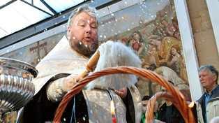 В Москве от коронавируса умер поп, призывавший игнорировать карантин и посещать храмы