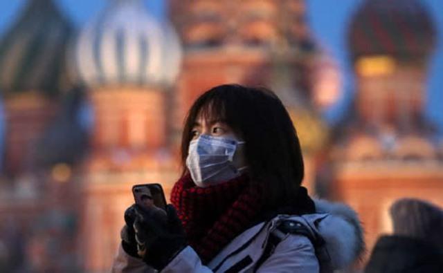 FT: Россия ведет кампанию по дезинформации о коронавирусе