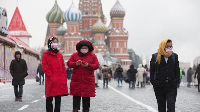Коронавирус в РФ: почему Кремлю это выгодно