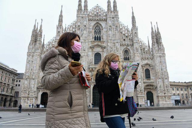 Почему коронавирус - это не просто грипп. Основные факты