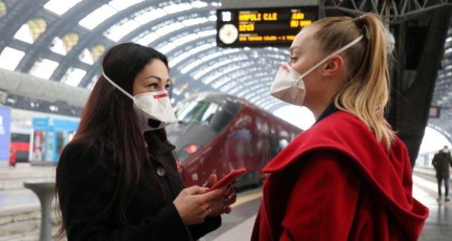 Bloomberg: для молодых людей коронавирус также опасен