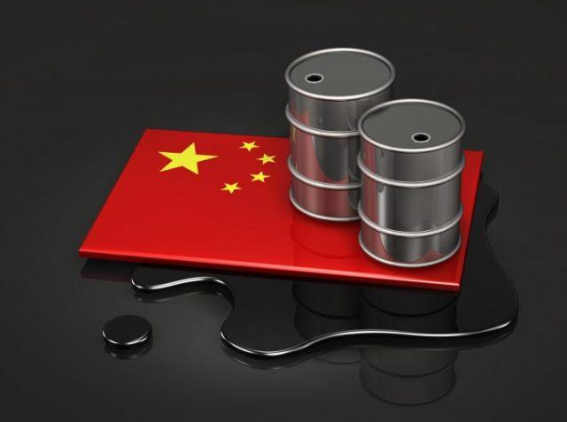 Нефть опустилась ниже $60 из-за китайского коронавируса